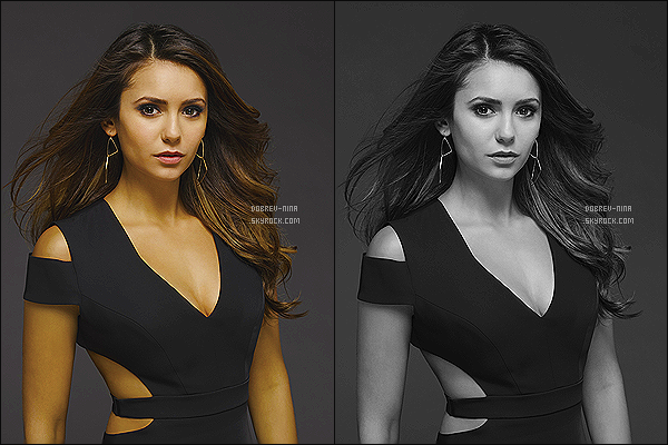. Voici une premi�re photo promotionnelle pour la saison 6 de The Vampire Diaries. .