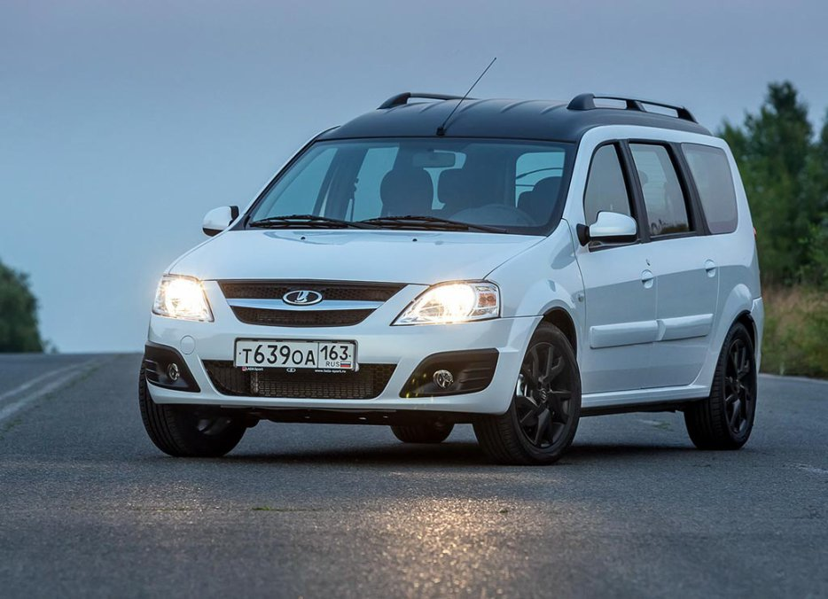 2011 - [Lada] Largus [R90/F90]  - Page 5 3228769163_2_6_Q2Br4tCe