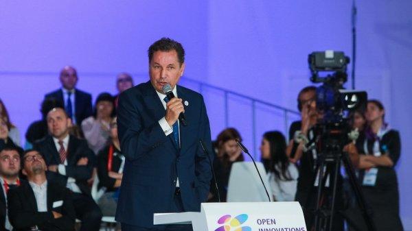 "Le Pr�sident d'AVTOVAZ invit� du III�me Forum ""Open Innovations"" de Moscou"