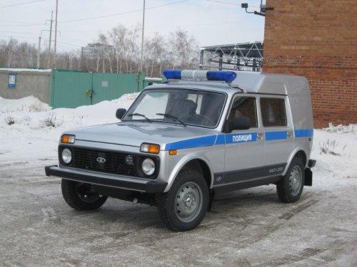 Commandes publiques, march� russe des V.U.L. et projet de LADA 4x4 1.5 dCi !!!