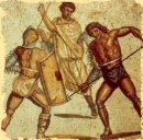 Photo de expose-gladiateur