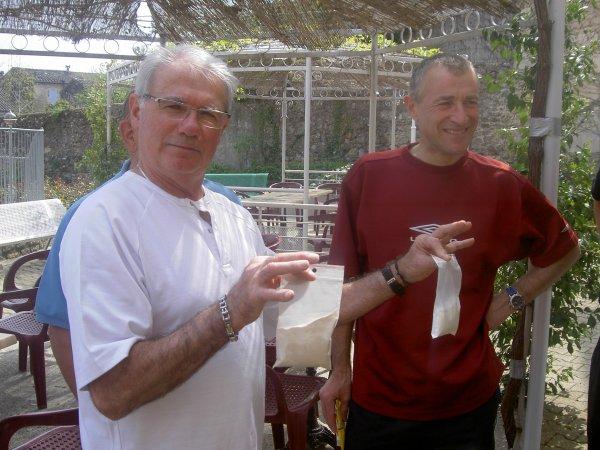 Laurac en Vivarais (avril 2009), Compl�ment d'enqu�te par JPG