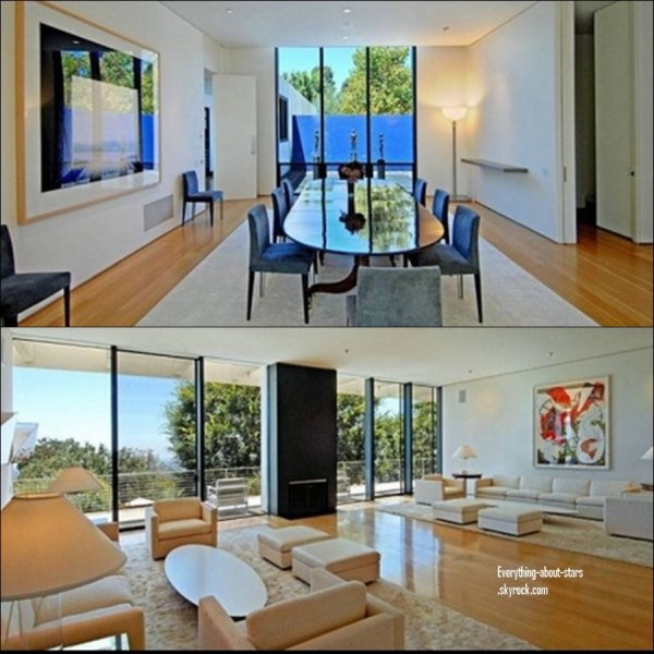 Maison de star jennifer lopez bel air accueil design et - Maison de jennifer lopez ...