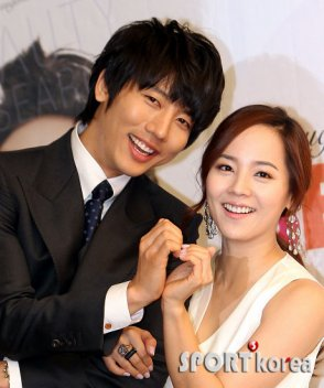 Choi jin hyuk kiss lee yeon hee dating 2