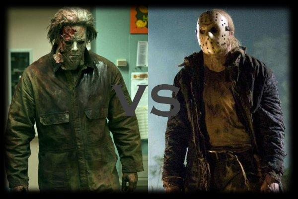 michael myers vs jason voorhees blog de halloween666vs