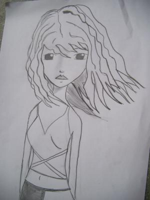 comment dessiner belle
