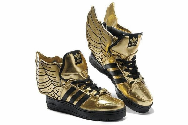 Adidas Icarus Shoes
