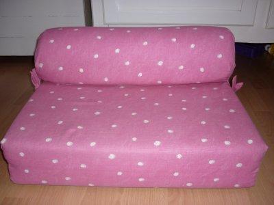 relooking d 39 une chauffeuse enfant blog de fscouture. Black Bedroom Furniture Sets. Home Design Ideas