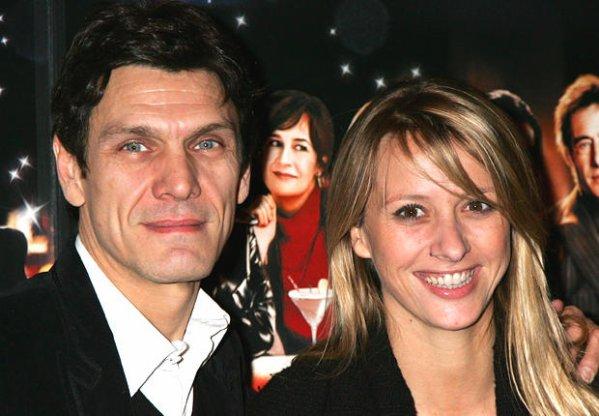 Marc et sarah lavoine bient t parents les c l brit s enceintes et leurs e - Sarah lavoine enceinte ...