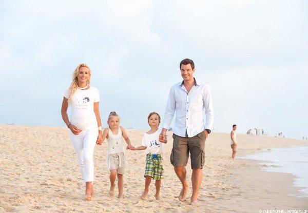 Articles de ptit bout de choux tagg s elodie gossuin les c l brit s enceintes et leurs - Elodie gossuin et ses enfants ...