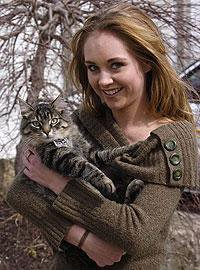 Amber Marshall (Amy Fleming)