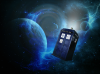 S�rie TV : Doctor Who.