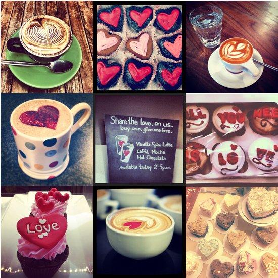 Pr�sentation d'un blog amoureux !