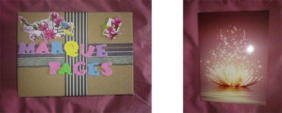 SWAP Marque-Pages 5eme édition