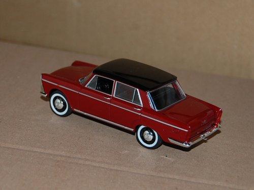 Nouvel arrivage - Fiat 2100 1962