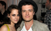 """Josh Hutcherson : """" �a fait du bien de retrouver Kristen Stewart"""""""