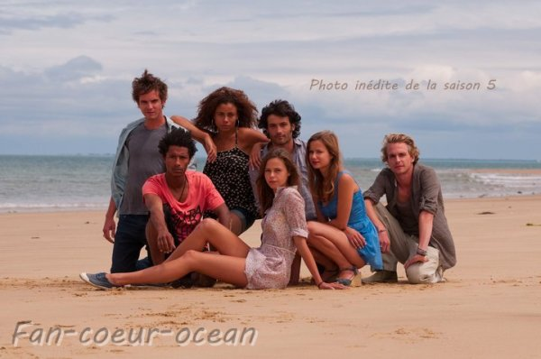 Photo de groupe !