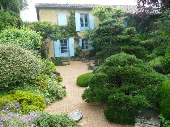 Journee des jardin espace zen blog mic mac for Espace zen jardin