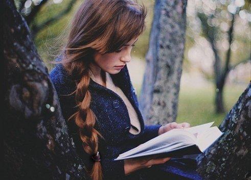 """""""On lit comme on aime, on entre en lecture comme on tombe amoureux : par esp�rance, par impatience."""" Christian Bobin."""