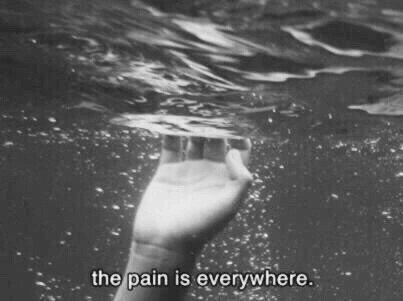"""""""De tous les maux, les plus douloureux sont ceux que l'on s'est affligés à nous même."""" -  Sophocle"""
