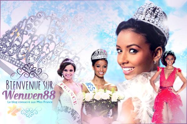 Toute l'actu de Miss France - Ann�e 2014