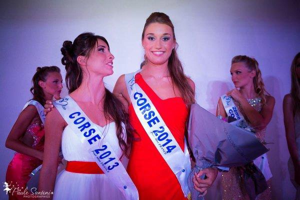 Miss Corse - Dorine Rossi