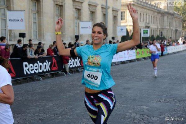 Laury Thilleman - La Parisienne