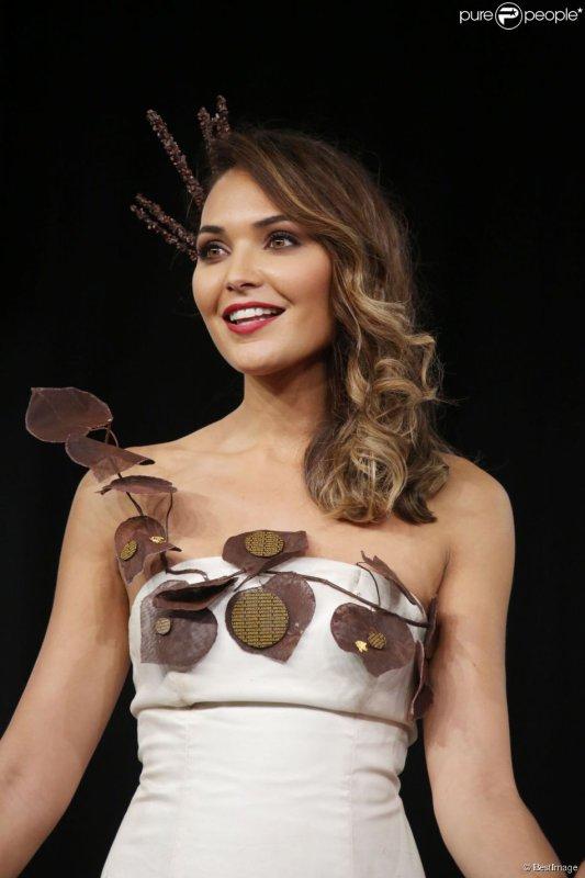 Val�rie B�gue - Salon du Chocolat