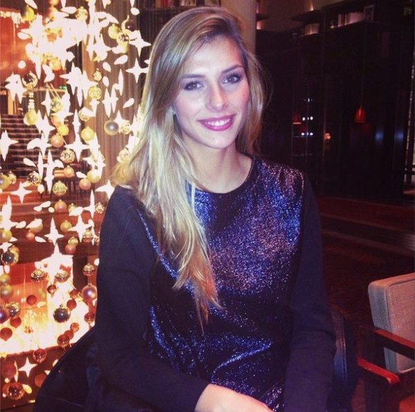 Camille Cerf - Tournages
