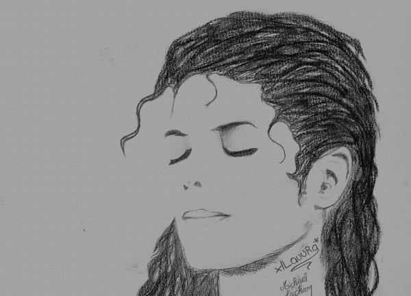 Blog de xllauura dessin p iix mini dessin - Dessin de michael jackson ...