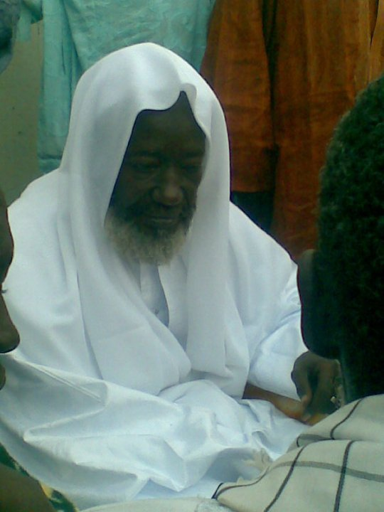 Serigne Abdou Hakim Mback� IBN Serigne Bassirou