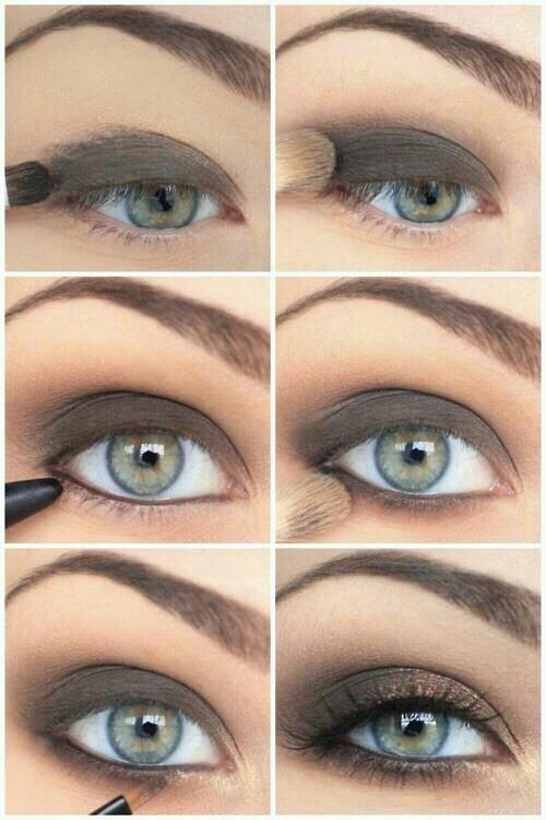 Articles de pournouslesfilles75 tagg s smoky eyes page 3 blog de pournouslesfilles75 - Smoky eyes tuto ...