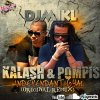KALASH feat. POMPI  - Ind�pendant Gyal (Original Remix)