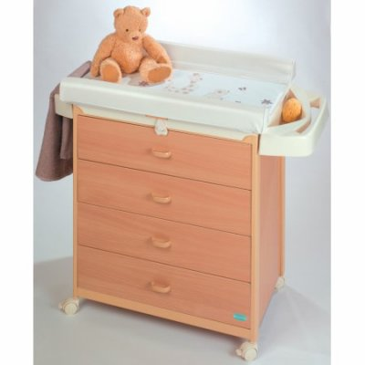Chambre table langer baignoire blog de ma grossesse - Table a langer avec baignoire integree ...