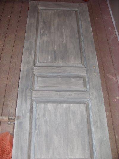 R novation de portes int rieures par