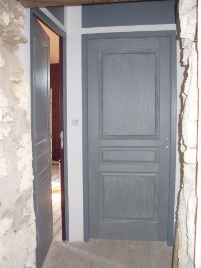 Portes Interieures R Novation De Notre Maison