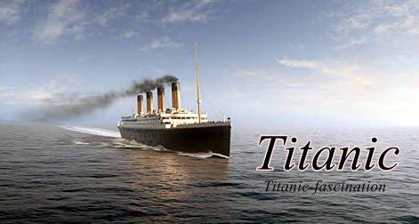 L histoire du bateau titanic