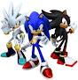 SHADOWloveSONIC