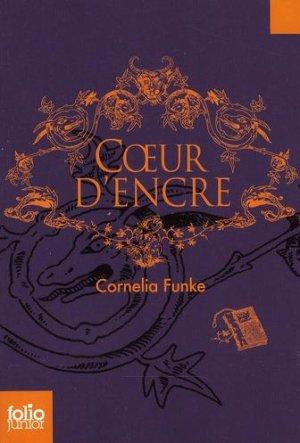 C. FUNKE, Coeur d'encre
