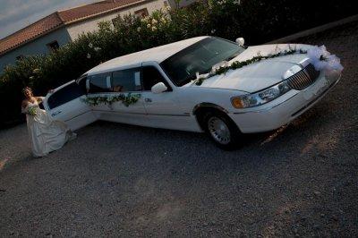 Forfaits Limousine