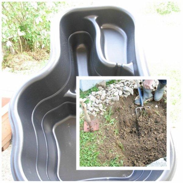prochain article construction d 39 un bassin de jardin car nous le re faisons pas beau le. Black Bedroom Furniture Sets. Home Design Ideas