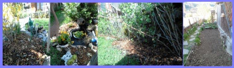 Que se passe t il au jardin en cette p riode printani re il faut le dire vite car il n - Que faire au jardin en novembre ...