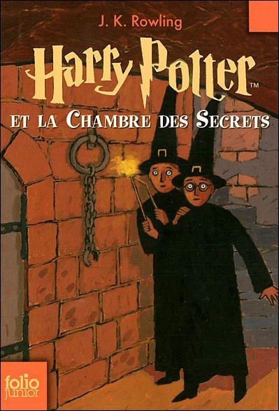 Harry potter et la chambre des secrets j k rowling la - Fiche de lecture harry potter et la chambre des secrets ...