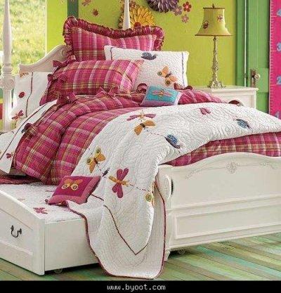 Belle chambre pour fille x dec0r reve x for Belle chambre pour fille