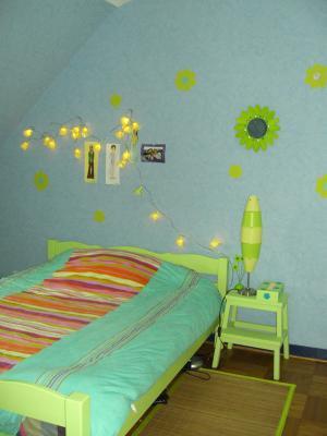 Pour relooker une chambre d 39 ado a peu de frais - Relooker une chambre d ado ...