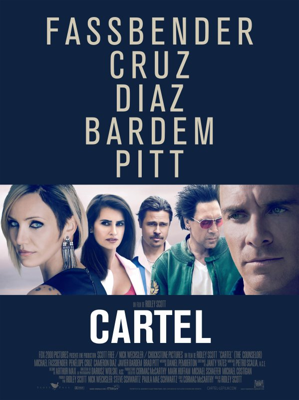 CARTEL (THE COUNSELOR)