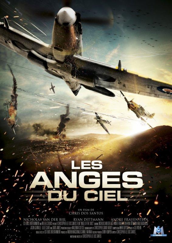 LES ANGES DU CIEL (ANGEL OF THE SKIES)