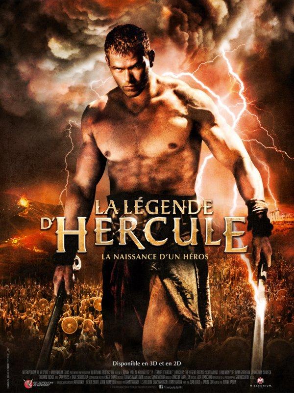 LA L�GENDE D'HERCULE (THE LEGEND OF HERCULES)