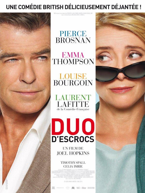 DUO D'ESCROCS (LOVE PUNCH)