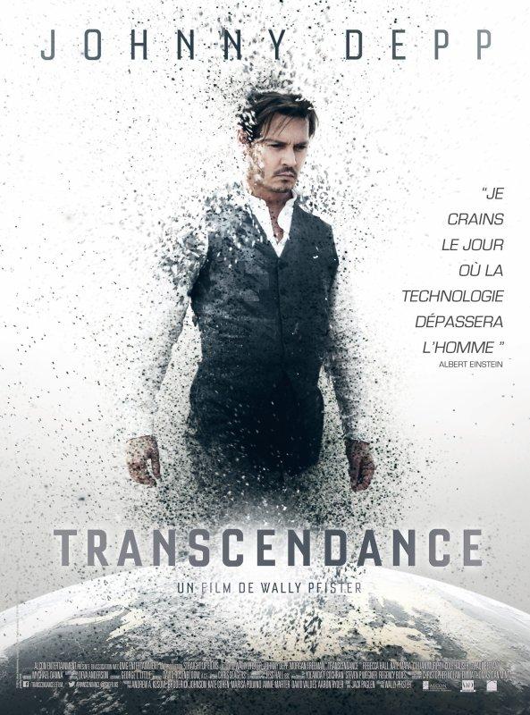 TRANSCENDANCE (TRANSCENDENCE)